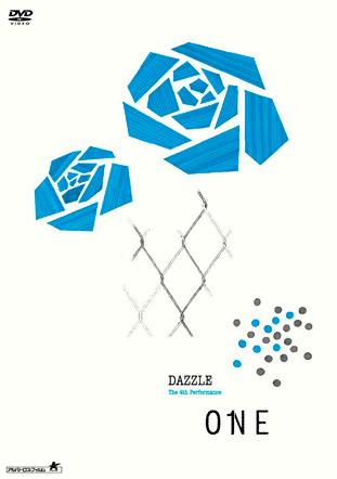 DAZZLE「ONE」